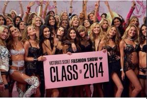 The 2014 graduating class